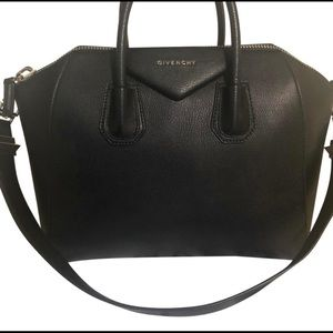 Givenchy Satchel Used but like new